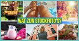 Wat zijn stockfoto's? Lees het hier!