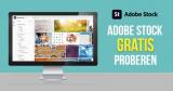 Adobe Stock gratis foto's