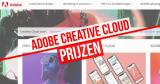 Adobe Creative Cloud prijzen: Koop nu uw Creative Cloud-plan!