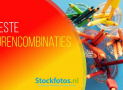 De beste kleurencombinaties voor merken (kleurenpsychologie)