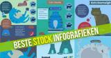De beste stock infografieken voor marketing – Compleet overzicht!