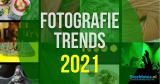 Spannende fotografietrends  2021