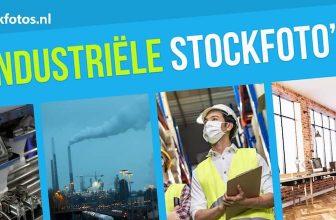 5 visuele tips voor industriële stockfoto's