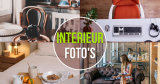 De meest inspirerende interieur foto's