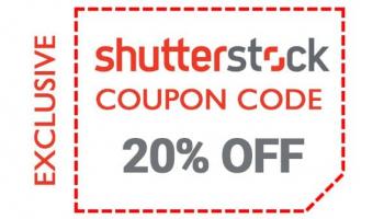 Shutterstock kortingscode 2020 – ontvang nu 20% korting!