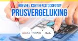 Hoeveel kost een stockfoto? (antwoorden + tips)