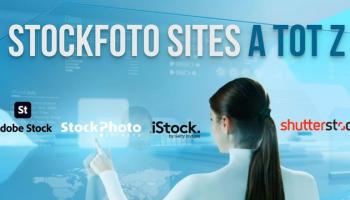 Stockfoto sites A tot Z – Alle belangrijke beeldbanken!