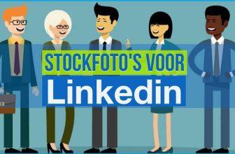 Handige tips om stockfoto's voor LinkedIn marketing te gebruiken