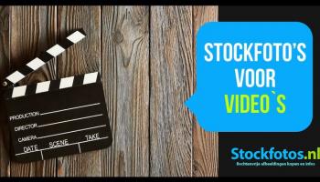 Tips over hoe stockfoto's voor video's te gebruiken
