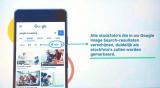 Google Image Search nu met stockfoto label en filter!