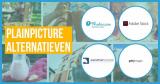 4 plainpicture alternatieven – koop hier uw foto's!
