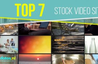 Koop video's bij de 7 beste stock video sites