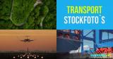 5 simpele tips voor vervoer en transport stockfoto's