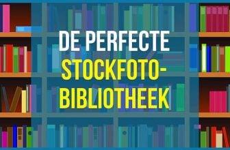 Hoe vind ik de perfecte stockfotobibliotheek?